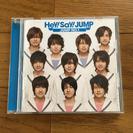 Hey!Say!Jump jump No. 1 アルバム