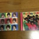 Hey!Say!Jump jump World アルバム