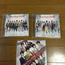 Hey!Say!Jump super delicate CD+DVD