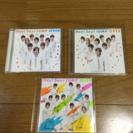 Hey!Say!Jump Over CD ➕ DVD