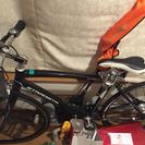 クロスバイク 「ストラディスタ」定価39800