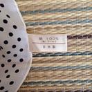 日本製 シルク100% 大判 スカーフ - 大阪市