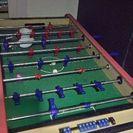 ☆最終値下げ☆レトロ‼テーブル台サッカーゲーム!