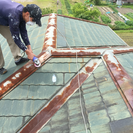 塗装メンテナンスを不動産任せにしておられませんか? 激安屋根塗装
