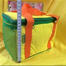保冷バッグ⭐︎黄色⭐︎新品未使用 ◆サイズ:18×22×16cm...