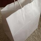 ギフトバック マチアリ 紙袋58枚