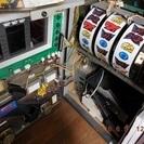 パチスロ 超!レア台 4号機 エレコ・NJ・CT機 - 熊谷市