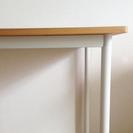 ☆無印良品☆ナチュラル&シンプルなシステムデスクです - 家具