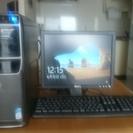 Gateway GT5096j フルセット Windows10