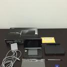 ニンテンドー3DS COSMO BLACK/ドラクエ9付き