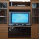 ●値下げ♪美品♪お買い得♪ニトリ高級テレビボード♪