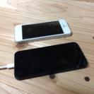 iPhone5の液晶交換とか