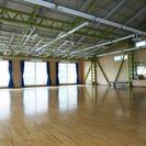 広さ150㎡の貸しスタジオ 1時間1,500円で教室、サークル、...