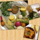 今週のたっぷり☆お野菜プレート♫