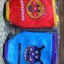 アンパンマン全4種類ペットボトルホルダー(値引き可)