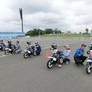 【親子バイク体験教室】お子さまにバイク乗車体験いかがですか?