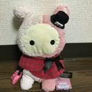 ☆センチメンタルサーカスぬいぐるみ☆
