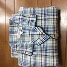 紳士Mサイズ パジャマ