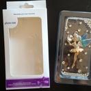 iPhone5/5sカバー スマホカバー デコ電 スマホケース ...