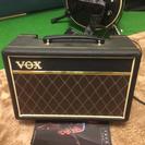 VOX ギターアンプ