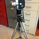 再投稿!8ミリフィルムカメラ