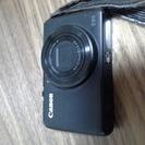 CanonカメラS95