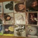 シングルレコード 12枚