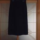 スカート / 濃紺スカート① / 衣類 / 衣服