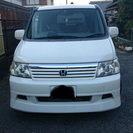Honda Stepwagon Rf3