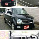 ご成約頂きました!大人気☆AZワゴン☆FT-Sスペシャル・4WD...