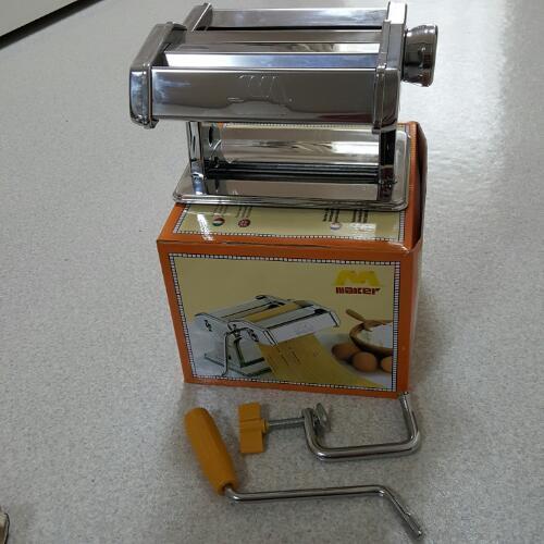 家庭用製麺機