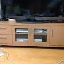 無料*テレビボード