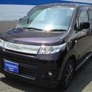 ワゴンR 【 4WD 】  スティングレー X (MH23型)