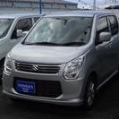 ワゴンR 【 4WD 】  FXリミテッド 2型