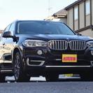 BMW X5 xDrive 35d xライン 4WD 1オーナー ナビ