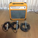 値下げ、ギターアンプ/Rock On Amplifer RG-14...