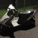 アドレスV125 バイク 売ります スズキ SUZUKI スクーター