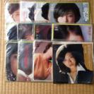 シングルレコード 百恵ちゃん12枚