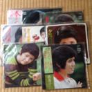 昌子ちゃんシングルレコード