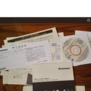 ThinkPad SL500【ジャンク品扱い出品】