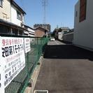 大阪府柏原市玉手町にある月極駐車場(シャッター付有) トランクルームとしてもご利用可能 - 短期賃貸