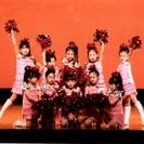 「子どもダンス教室生徒募集」  榊原龍麿舞踊研究所