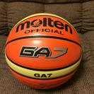 モルテン バスケットボール7号の画像