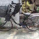 電動自転車 電動アシスト自転車 Panasonic