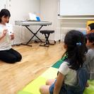 ハギュット学校 リトミック教室