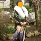 振袖・帯(長襦袢など着付けに必要なもの一式セット) 成人式・結婚式など