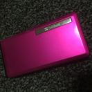 【取引中】ガラケー SoftBank 840P 白ロム 充電器 ...