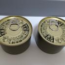 【猫缶】黒缶しらす入りかつお、2缶譲ります