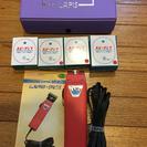 取引中☆プロ仕様スピーディク ペット用クリッパー(電気バリカン)