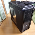 あげます。PCケース クーラマスターCM690Ⅱ
